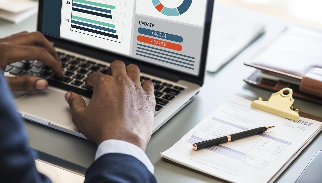 Oprogramowanie dla firm industry 4.0