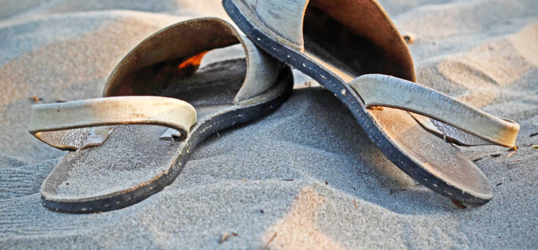 damskie sandały ze skóry (2)